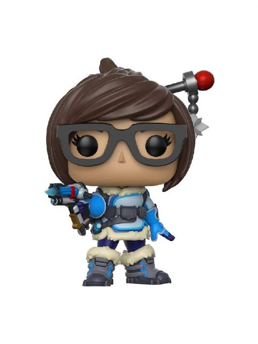 Overwatch Figura Funko Pop! Mei
