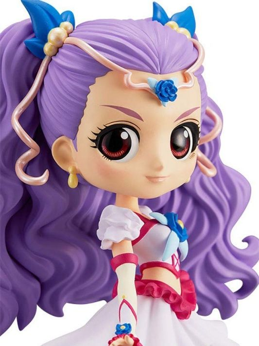 Pretty Cure Q Posket Milky Rose