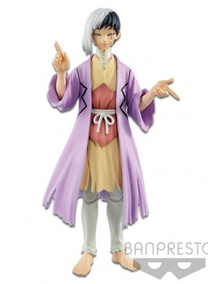 Dr. Stone Figure of Stone...